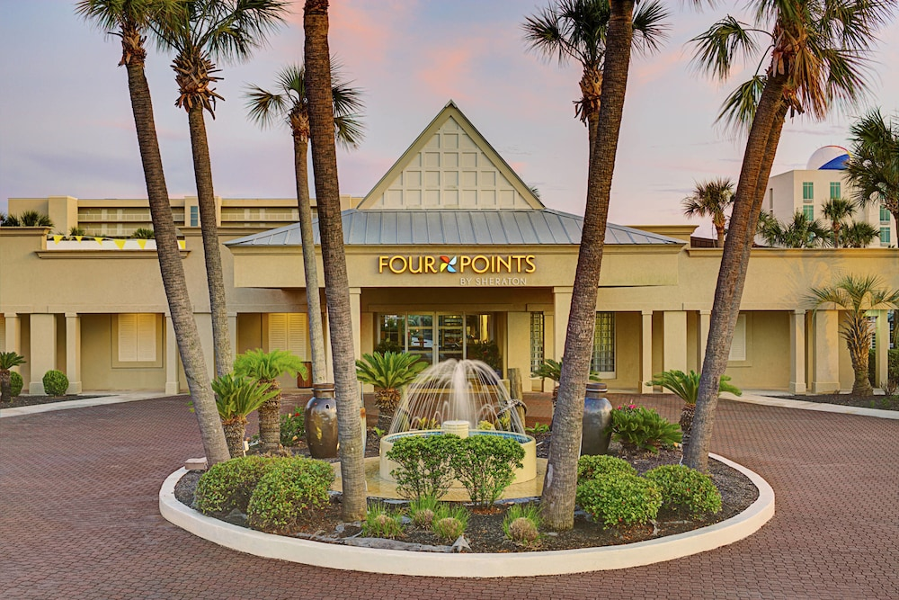 Four Points by Sheraton Destin-Fort Walton Beach in Fort