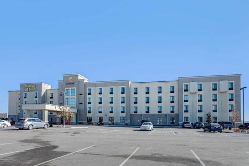 凱富套房飯店 - 近丹佛市區