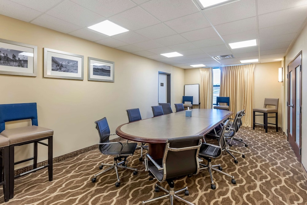 Meeting Facility, Comfort Suites Near Denver Downtown