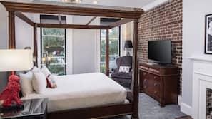 Premium bedding, minibar, in-room safe, blackout drapes