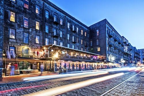 River Street Inn