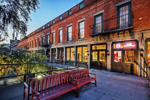 Great Place to stay River Street Inn near Savannah