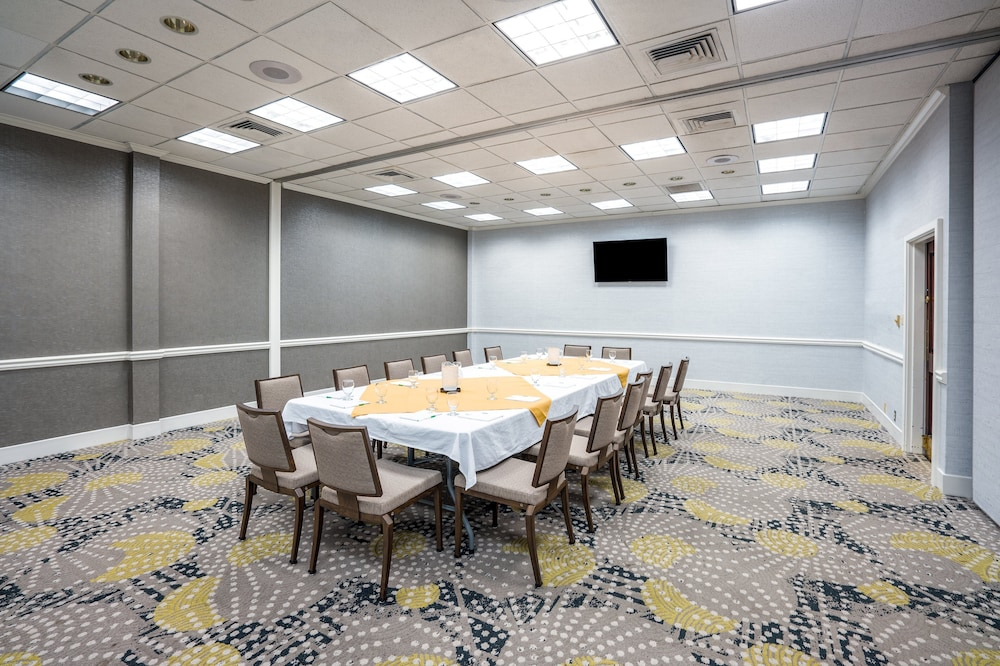 Meeting Facility, Holiday Inn Research Park, an IHG Hotel