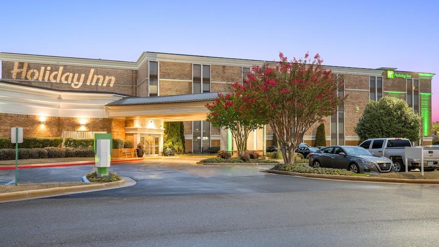 Holiday Inn Research Park, an IHG Hotel