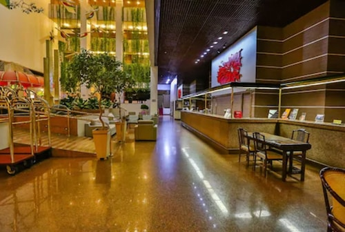 카스트로스 파크 호텔