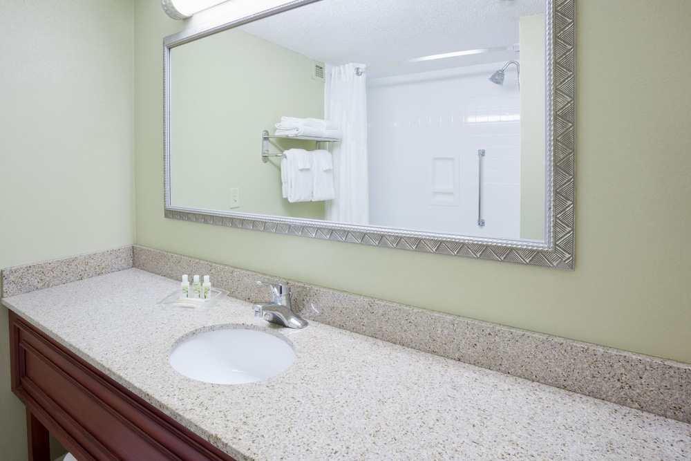 Bathroom, Holiday Inn Hotel & Suites - St. Cloud, an IHG Hotel