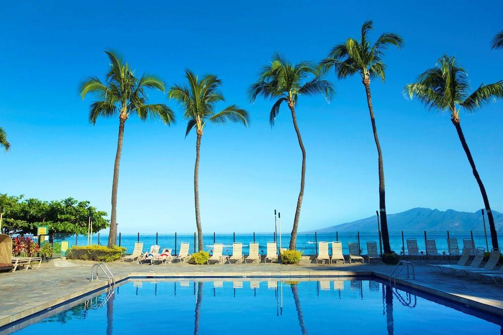 Aston Kaanapali Shores In Lahaina Hotel Rates Reviews On Orbitz