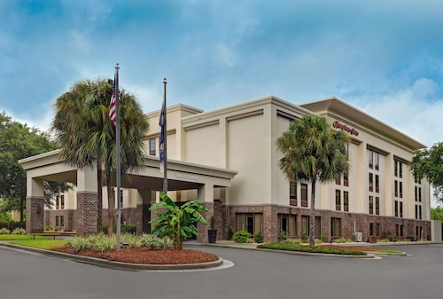 Hampton Inn Charleston/Mount Pleasant-Patriots Point