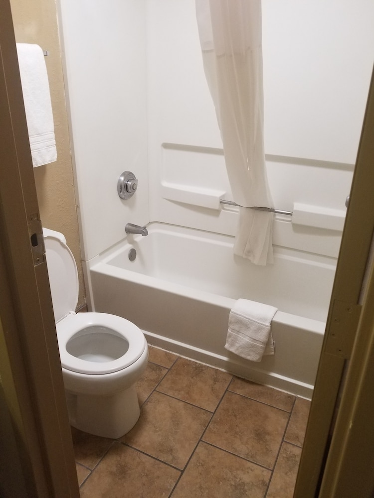 Bathroom, Days Inn by Wyndham Kennesaw