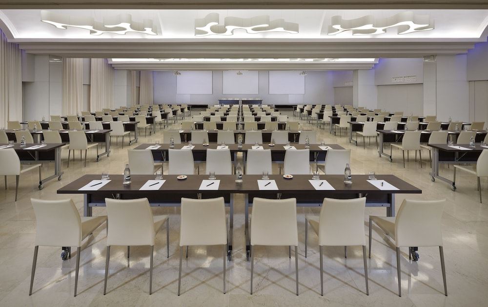 Meeting Facility, Melia Sevilla