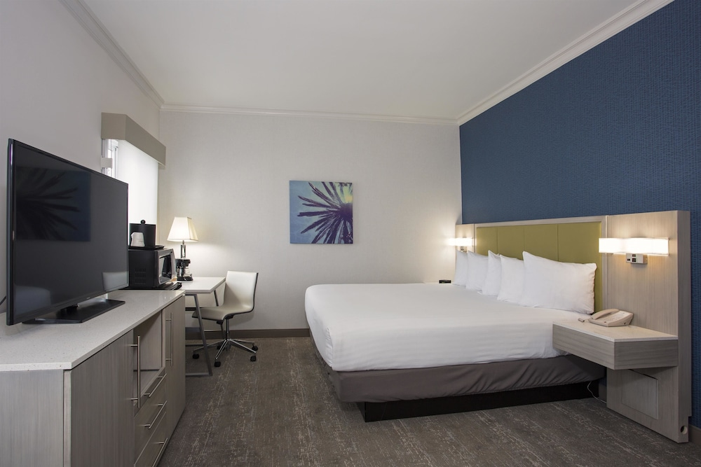 Featured Image, SureStay Hotel by Best Western Santa Monica