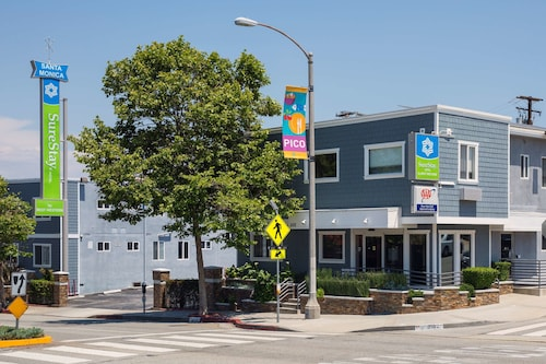 SureStay Hotel by Best Western Santa Monica