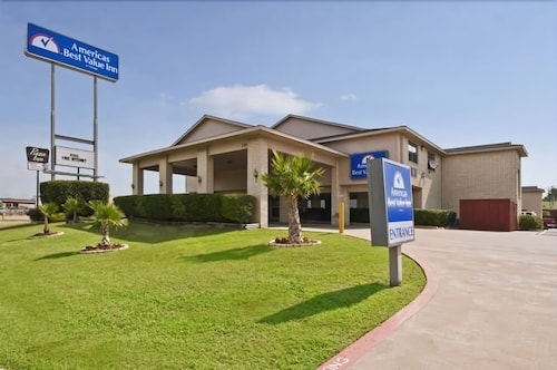 Americas Best Value Inn Midlothian Cedar Hill
