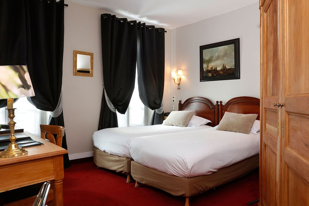 Best Western Aramis Saint Germain In Paris Cheap Hotel