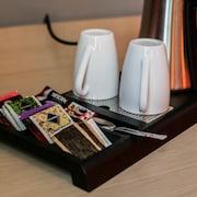 Koffie en/of koffiezetapparaat
