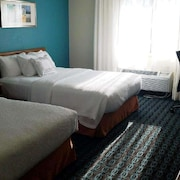 AmericInn by Wyndham Moline Airport/Quad Cities