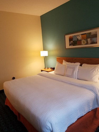Check Expedia for Availability of AmericInn by Wyndham Moline Airport/Quad Cities