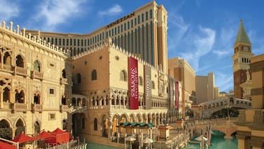 The Venetian Resort Las Vegas