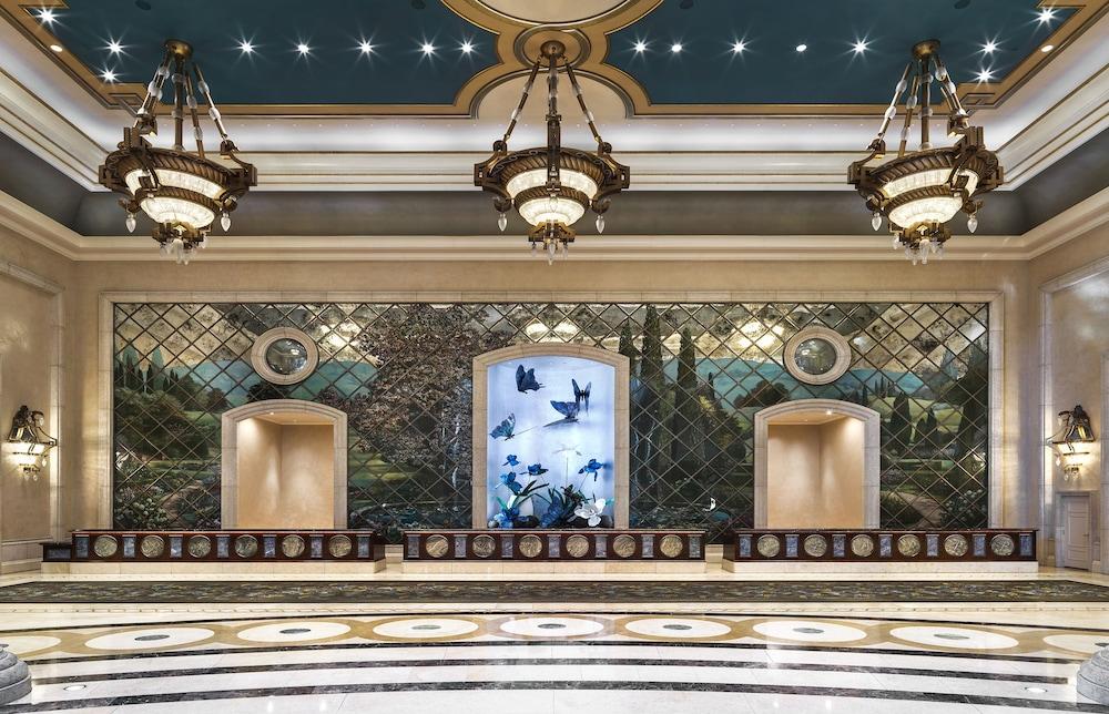 ザ ベネチアン ラスベガスThe Venetian Resort Hotel & Casino高級クラスユーザー評価