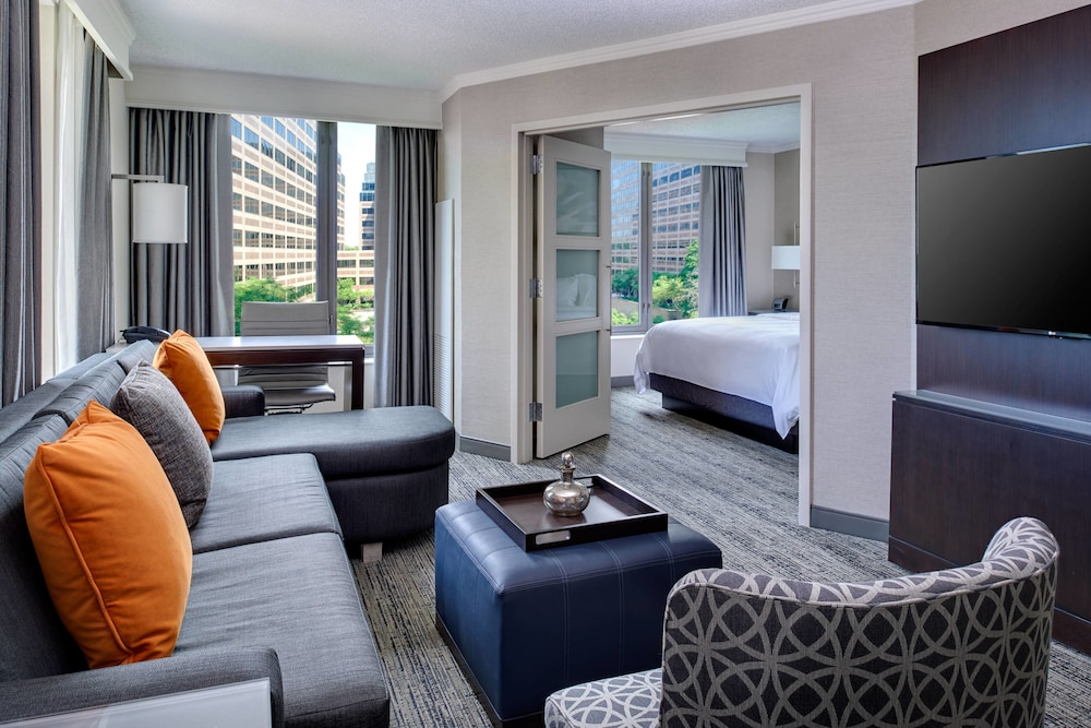Featured Image, Chicago Marriott Suites O'Hare