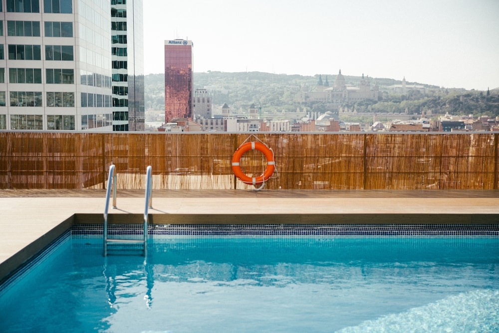 Featured Image, Expo Hotel Barcelona