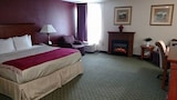 Fireside Inn and Suites Nashua - Nashua Hotels