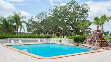 Days Inn by Wyndham Brooksville/Dade City