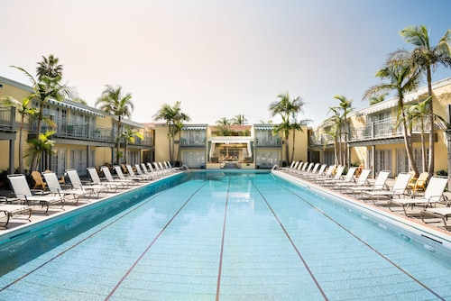 Top 10 Closest Hotels To Balboa Park In San Diego Expedia Ca