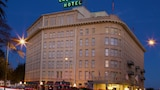 Crockett Hotel - San Antonio Hotels