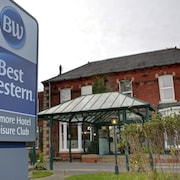 Best Western Parkmore Hotel & Leisure Club