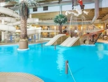 Book Ramada Tropics Resort Conference Center Des Moines Urbandale Hotel Deals