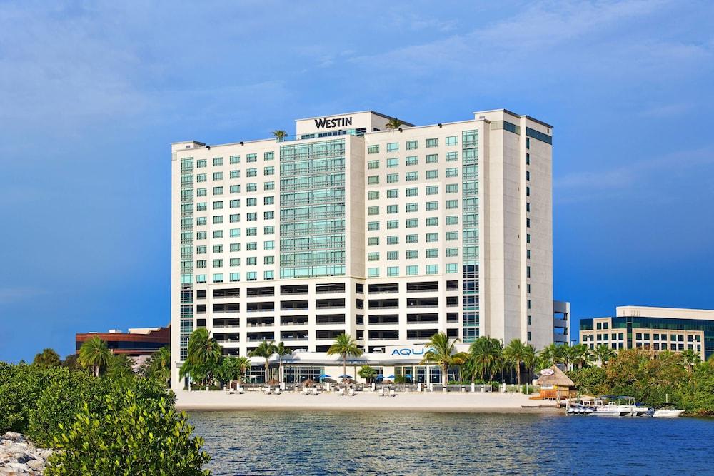 Westin Tampa Bay Hotel in Tampa, FL | Expedia