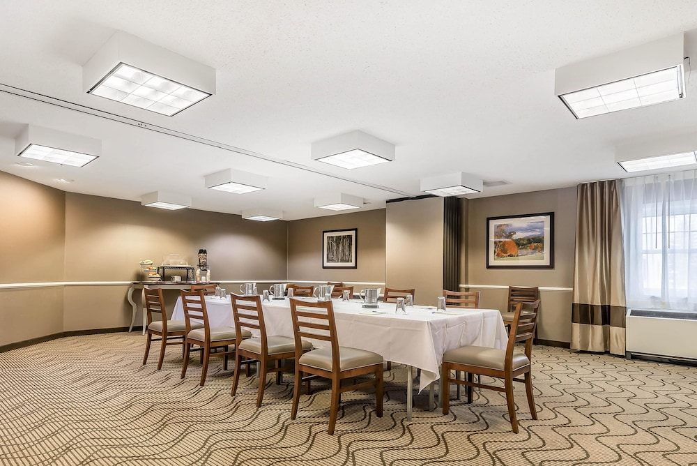 Meeting Facility, Comfort Inn Concord