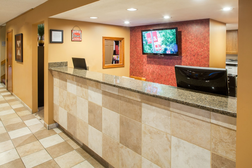 Cloverleaf Suites Lincoln Nebraska 3.0 out of 5.0. View from Hotel Featured Image Reception ... & Cloverleaf Suites Lincoln Nebraska: 2018 Room Prices from $76 Deals ...