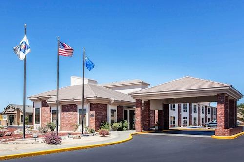 Check Expedia for Availability of Comfort Inn Near Fallon Naval Air Station