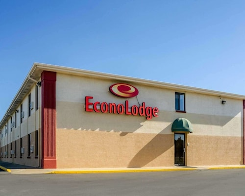 Econo Lodge Interstate 35 Exit 183