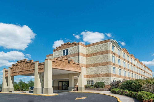 Days Inn by Wyndham Pottstown