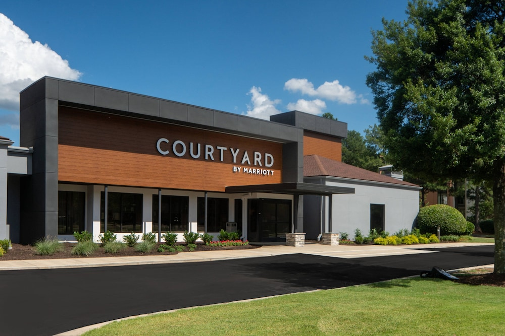 Featured Image, Courtyard by Marriott Memphis East/Park Avenue