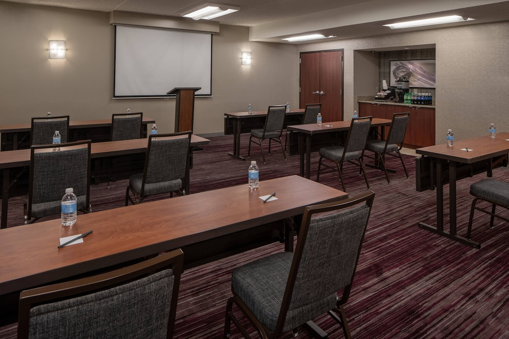 Meeting Facility, Courtyard by Marriott Memphis East/Park Avenue