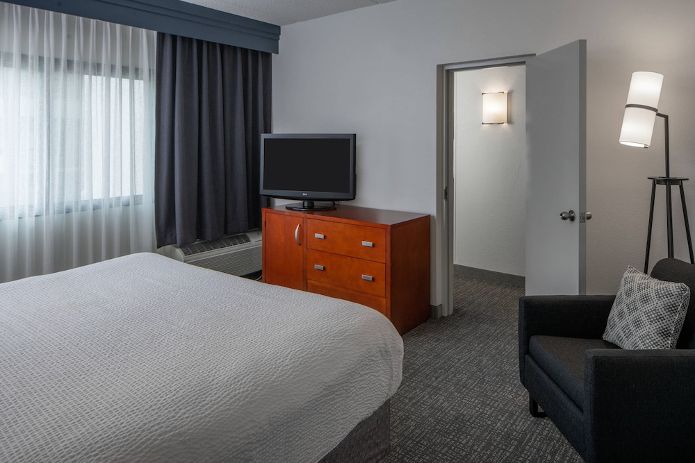 Room, Courtyard by Marriott Memphis East/Park Avenue