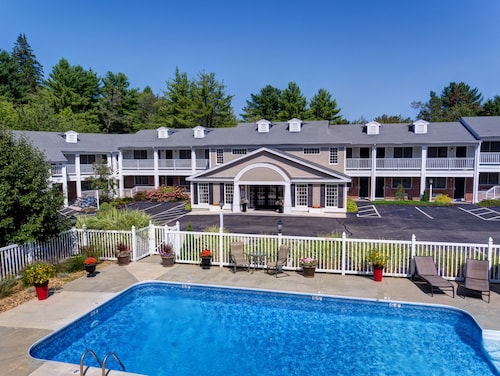 Port Inn & Suites Kennebunk, Ascend Hotel Collection