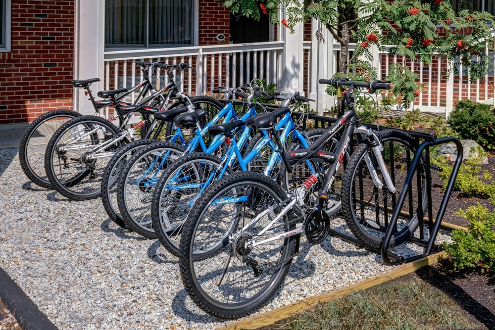 Bicycling, Port Inn & Suites Kennebunk, Ascend Hotel Collection
