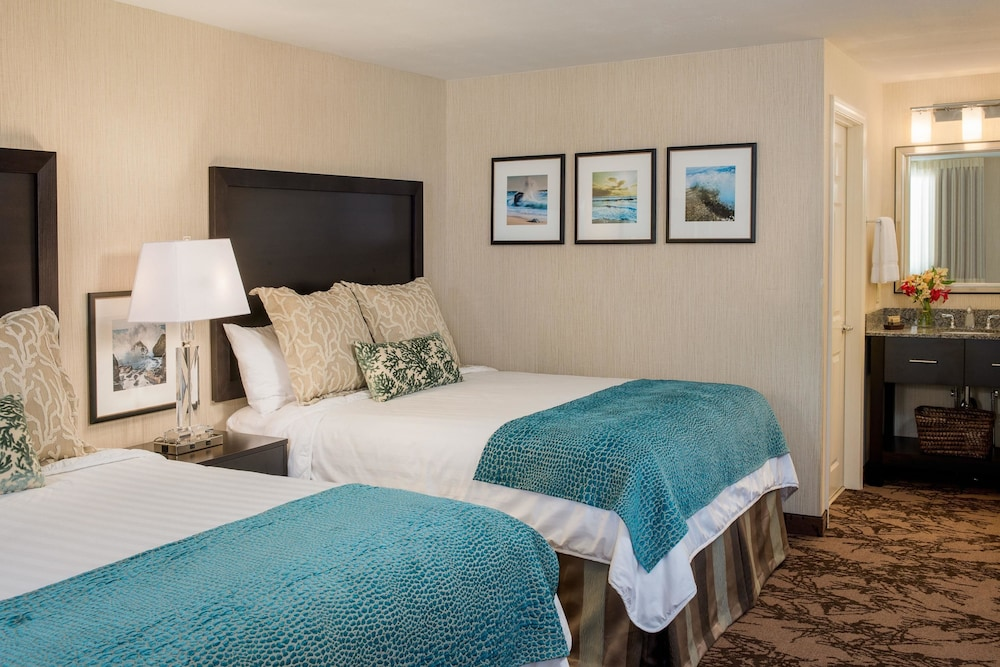 Room, Port Inn & Suites Kennebunk, Ascend Hotel Collection