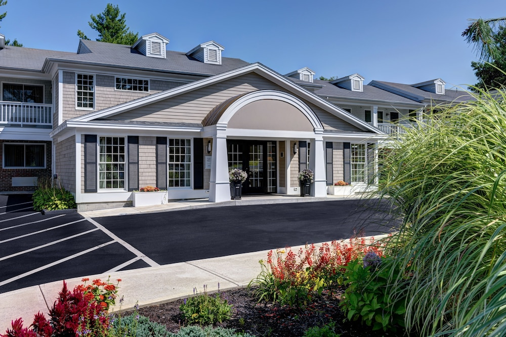 Front of Property, Port Inn & Suites Kennebunk, Ascend Hotel Collection
