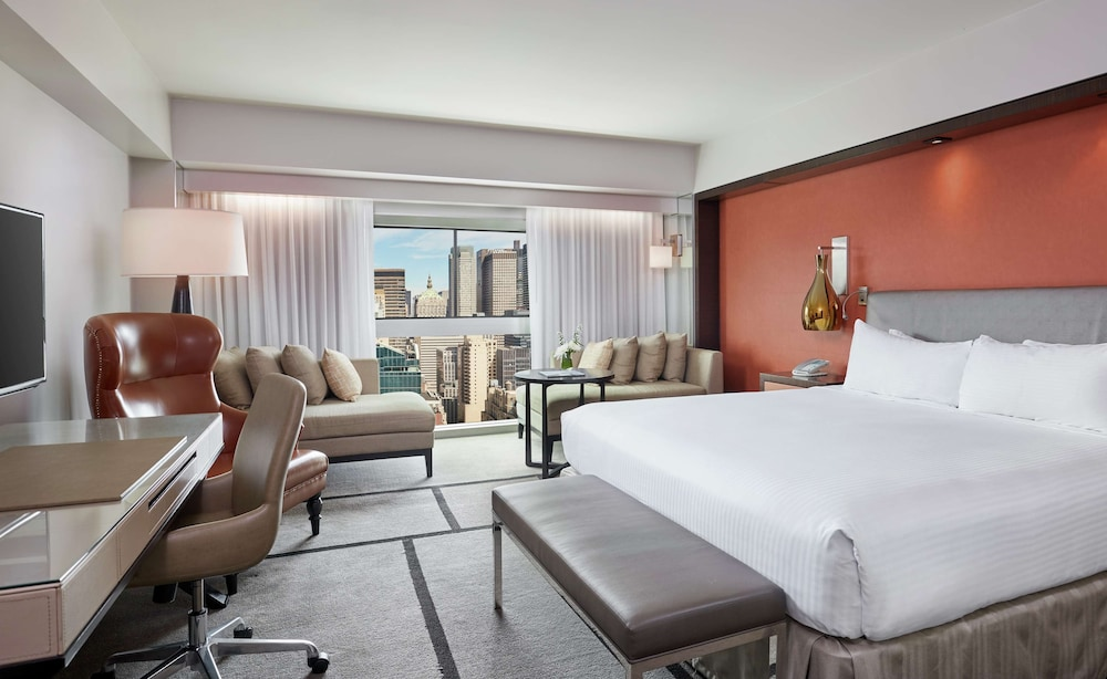 Featured Image, Millennium Hilton New York One UN Plaza