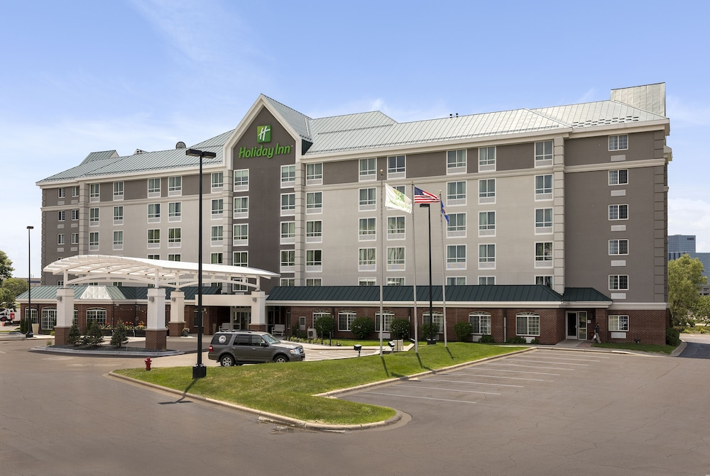 Featured Image, Holiday Inn : Bloomington W MSP Airport Area, an IHG Hotel