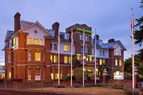 Holiday Inn Farnborough