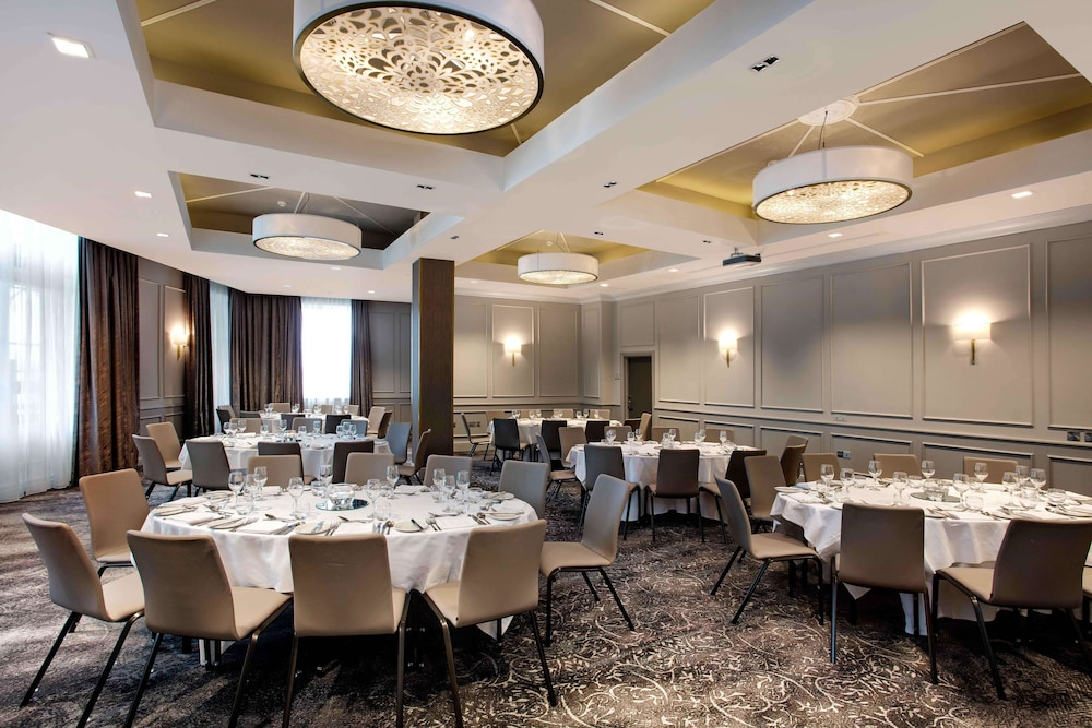 Meeting Facility, Hilton Edinburgh Carlton