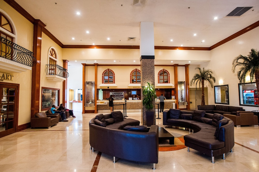 Ramada Plaza By Wyndham Marco Polo Beach Resort 3 0 Out Of 5 Exterior Featured Image Lobby
