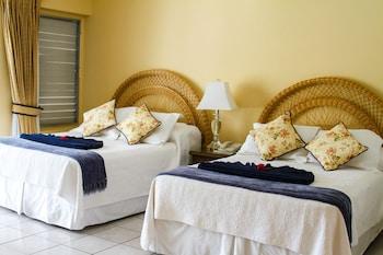 Antigua Village Beach Resort
